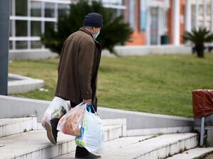 Πάτρα: Ενισχύεται το «Βοήθεια στο Σπίτι» για τις ανάγκες της δεύτερης καραντίνας