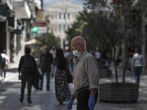 Κορωνοϊός: Προβληματίζει η εικόνα στη Βόρεια Ελλάδα