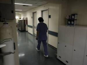 Κορωνοϊός: Απλήρωτο το επικουρικό προσωπικό στα δύο μεγάλα νοσοκομεία της Πάτρας