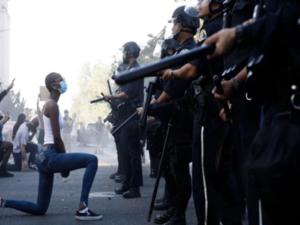 'Δυνάμεις καταστολής'