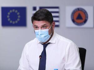Χαρδαλιάς: 'Οι κάτοικοι της Πάτρας ένωσαν τις φωνές τους από τα σπίτια τους'