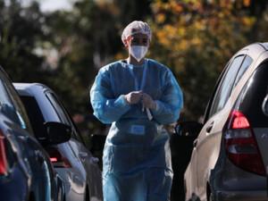 Κορωνοϊός: 2.199 νέα κρούσματα και 111 νεκροί