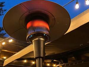 Έως 5.000 ευρώ στους επιχειρηματίες της εστίασης για θερμαντικά σώματα εξωτερικού χώρου
