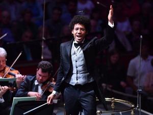 Ο Ραφαέλ Παγιαρέ στη Συμφωνική Ορχήστρα του Μόντρεαλ