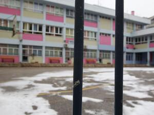 Κακοκαιρία: Σε ποιες περιοχές θα είναι κλειστά τα σχολεία