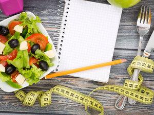 Διατροφικές συμβουλές για να αισθάνεστε χορτάτοι στη δίαιτα