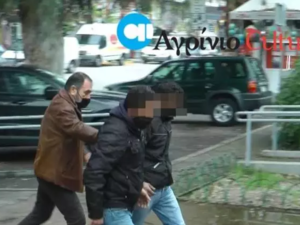 Δυτ. Ελλάδα: Προφυλακίστηκαν οι συλληφθέντες για τη φονική ληστεία στο Χαλκιόπουλο με θύμα 91χρονο