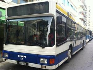 Πάτρα: Οι 'πληγές' των lockdown θα κρατήσουν καιρό για τα λεωφορεία του Αστικού ΚΤΕΛ