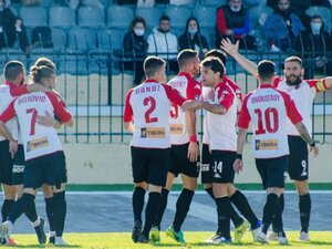 Ισοπαλία 1 - 1 για την Παναχαϊκή με τον Διαγόρα Ρόδου