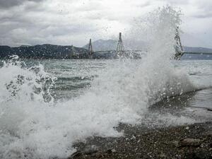 Δήμος Πατρέων - Σε επιφυλακή και επιχειρησιακή ετοιμότητα για ακραία καιρικά φαινόμενα