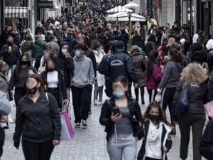 Κορωνοϊός: Νέο σχέδιο για ψώνια με χρονόμετρο