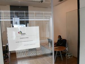 Πάτρα: Ξεκίνησε να λειτουργεί το γραφείο ΑμεΑ του ΚΟΔΗΠ