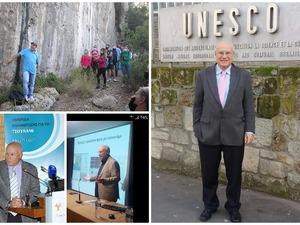 'Γεωλογία για όλους': Διαδικτυακή εκδήλωση με τον σεισμολόγο Γεράσιμο Παπαδόπουλο