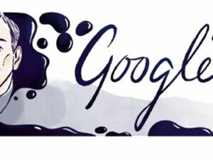 H Google τιμά με doodle τον συγγραφέα του «Δόκτωρ Ζιβάγκο» Μπορίς Παστερνάκ