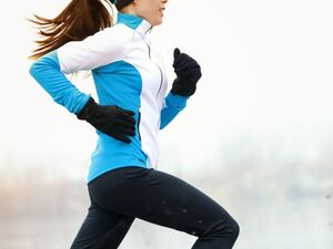 Γυμναστική στο κρύο: Τι να προσέξετε