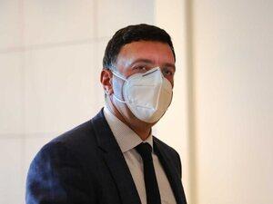 Κικίλιας: 'Υπομονή λίγες εβδομάδες - Ο ιός είναι πολύ επικίνδυνος'