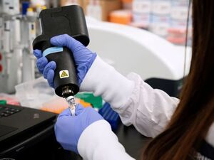 Covid-19: Τα επίπεδα νατρίου δείχνουν ποιοι ασθενείς κινδυνεύουν περισσότερο