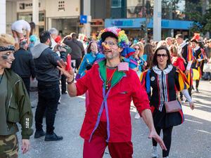 Ένας χρόνος μετά - Η ακύρωση των εκδηλώσεων του Πατρινού Καρναβαλιού 2020