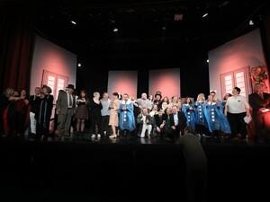«Μώμος ο Πατρεύς» - Απονεμήθηκαν τα βραβεία για το 13ο Πανελλήνιο Φεστιβάλ Σάτιρας Ερασιτεχνικών Θιάσων