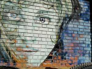 Πάτρα - Τα όμορφα μάτια που 'στολίζουν' την Πλαζ