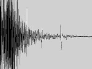 Ελασσόνα: Τρεις μετασεισμοί από 4 Ρίχτερ και πάνω