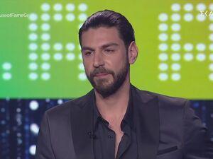 House Of Fame - Άρης Βανταράκης: 'Η μητέρα μου έδωσε το νεφρό στον πατέρα μου' (video)