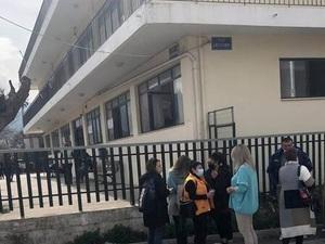 Πάτρα: Έγινε η κινητοποίηση της Α΄ ΕΛΜΕ για τα σχολεία ειδικής αγωγής