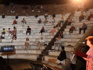 Πάτρα: Ζητούν τη δωρεάν παραχώρηση αρχαιολογικών χώρων, για την πραγματοποίηση εκδηλώσεων