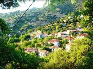 Το Λεόντιο και ο μικρός παράδεισος που υπάρχει δίπλα του (βίντεο)