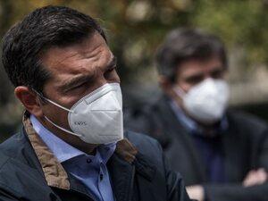 Τσίπρας: «Η κατάσταση στα νοσοκομεία της χώρας παραμένει δραματική»