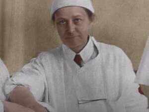 Vera Gedroitz: Ποια είναι η γυναίκα που τιμά η Google με doodle