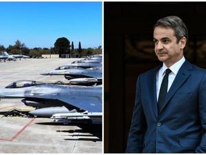 Δυτική Ελλάδα: Aύριο στην Ανδραβίδα και στον «Ηνίοχο» ο Κυριάκος Μητσοτάκης