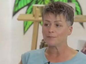 Σοφία Μαργαρίτη: 'Ζούσα σε ένα τοξικό περιβάλλον' (video)