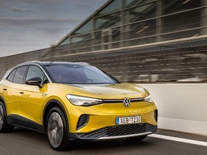 Volkswagen ID.4: Αναδείχθηκε World Car of the Year 2021 (video)