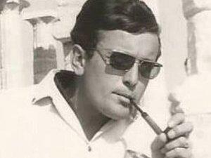 Νίκος Μπρουσινός - Πάνω από όλα ήταν ένας γνήσιος καρναβαλιστής της Πάτρας (βίντεο)