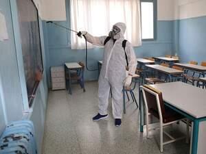 Δυτική Ελλάδα - Κορωνοϊός: Κλειστά τα σχολεία στο Μεσολόγγι λόγω των αυξημένων κρουσμάτων