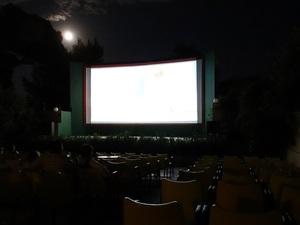 Με την ταινία 'Ζητείται Εγκέφαλος Ληστείας' ξεκινούν οι προβολές του δημοτικού κινηματογράφου στην Πάτρα!