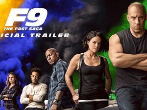 Fast and Furious 9: «Παρών» στο Φεστιβάλ Καννών η ταινία