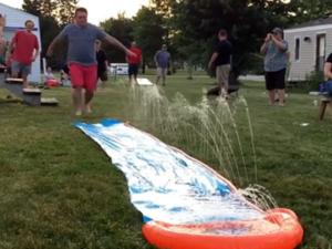 Μπαμπάδες σε ένα 8λεπτο ρεσιτάλ από ευτράπελα και γκάφες (video)