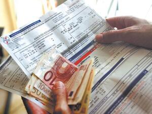 Πάτρα: 'Φούσκωσαν'  οι λογαριασμοί της ΔΕΗ - Διογκωμένα τα ποσά που φτάνουν