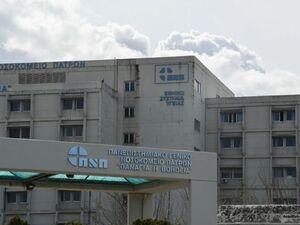 Covid-19: Σταθερά μειωμένες οι νοσηλείες στα νοσοκομεία της Πάτρας