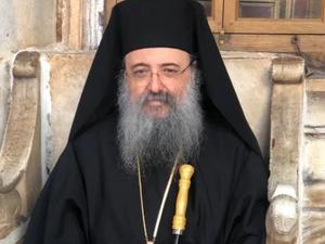 Πάτρα: Η Ιερά Μητρόπολη σχετικά με την επίθεση με βιτριόλι στη Μονή Πετράκη