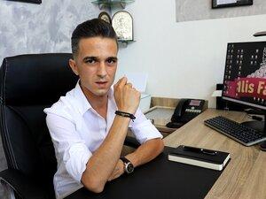 Γιάννης Αλεξόπουλος - Ο αγρότης της Αμαλιάδας που έκανε την κορινθιακή σταφίδα… start up!