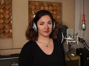Χριστίνα Μαρκεσίνη: «Η μουσική δεν κρύβει κινδύνους, μόνο ελευθερία» (pics)