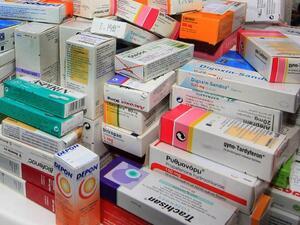 Εφημερεύοντα Φαρμακεία Πάτρας - Αχαΐας, Κυριακή 25 Ιουλίου 2021