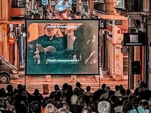 Σινέ Παντάνασσα - Δημιουργώντας το δικό της κοινό σε εποχές «μικρής οθόνης»