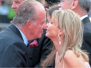 Στα δικαστήρια πάει τον Χουάν Κάρλος η πρώην ερωμένη του - Τον κατηγορεί για παράνομη παρακολούθηση