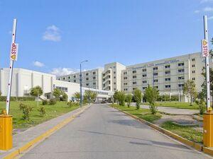 Πάτρα: Αύξηση των νοσηλειών με κορωνοϊό - Η κατάσταση στα νοσοκομεία