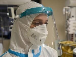 Κορωνοϊός: Νέα έρευνα για την προέλευση του ιού επιβεβαιώνει ότι διέρρευσε από το εργαστήριο στην Ουχάν
