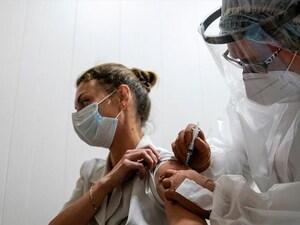 Κορωνοϊός - Με ρυθμούς 'χελώνας' η εμβολιαστική διαδικασία πλέον στην Αχαΐα!